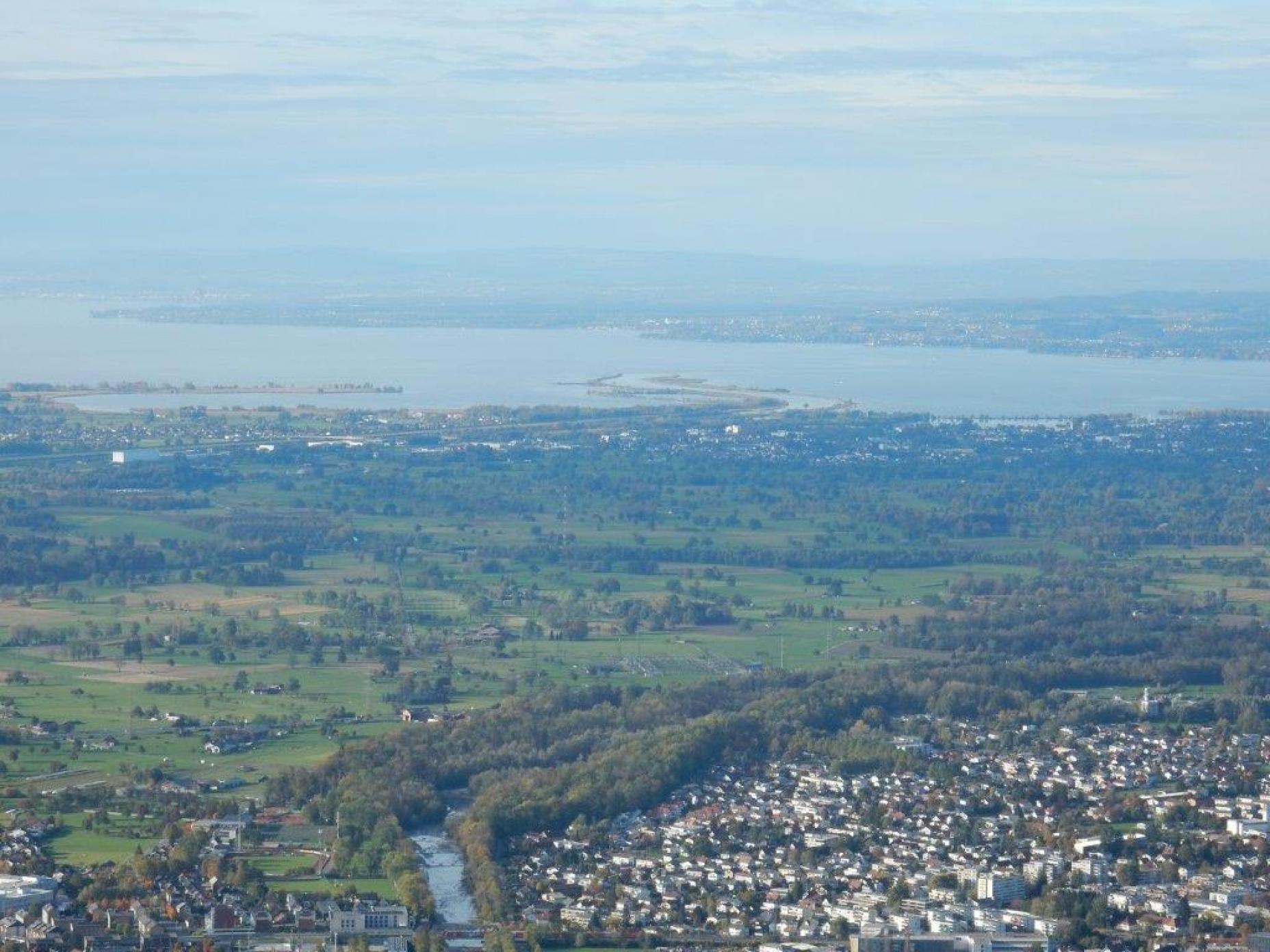 Lake Constance/Bodensee